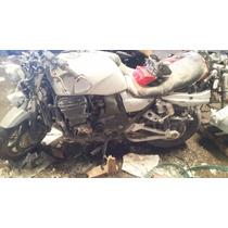 Motocicleta Kawasaki Zxr1100 Partes, 2003 Doble Proposito