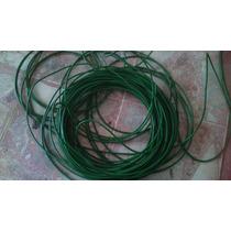 Cable De Cobre Aislado Calibre 10, 8 Y 2 Awg