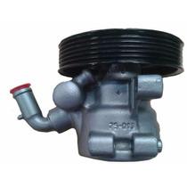 Bomba Licuadora Direccion Hidraulica P/caja Ford Ecosport
