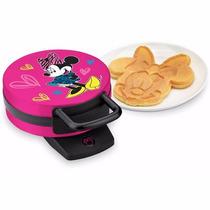 Maquina Waffles - Wafflera Disney Mimi / Minnie Mouse