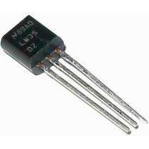 Sensor Lm35 Temperatura Termómetro Arduino Pic