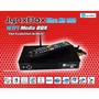 Fta Jynxbox Ultra Hd 360 (original)