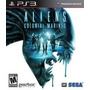 Aliens Colonial Marines Ps3 Nuevo Citygame