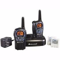 Radios Midland Lxt560vp3 36 Canales 26 Millas De Alcance