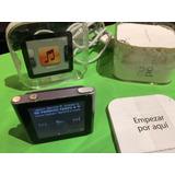 Ipod Nano Touch 6a Gen El Mas Moderno 8gb  Envo Gratis