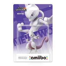 Mewtwo Amiibo - Wii U
