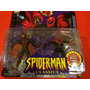 Marvel Spiderman Vs Hobgoblin Toy Biz Classics Two Pack