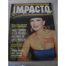 Impacto- Beatriz Adriana Triunfo En La Canción Ranchera#1629