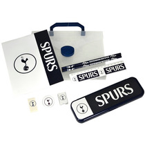 Tottenham Papelería - Wordmark Pp Papelería Gift Set