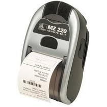 Impresora Zebra Mz220 Termica Ird En Buenas Condiciones
