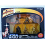 Star Wars 6 Pak Kennner Die Cast Metal Action Masters Metal
