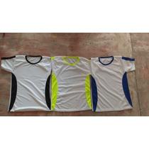 Playera Sublimar Tipo Dry-fit Deportiva Por Sublideas