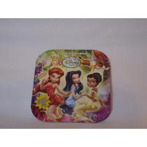 Album Disney Hadas Tinker Bell