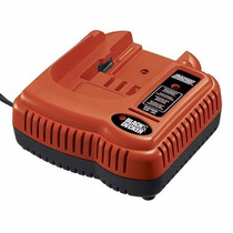 Cargador De Baterias Black & Decker Bdfc240 9.6 A 24v