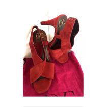 Zapatos Diane Von Furstenberg