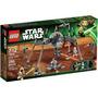 Lego Star Wars Homing Araña Droid 75016