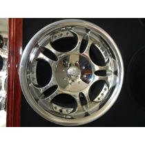 Rines 16 X 8 5- 5 #152 Chevrolet Pick Up Y Ciertos Carros