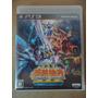 Ps3 Playstation Super Robot Taisen Og Saga 3 Japon Videogame