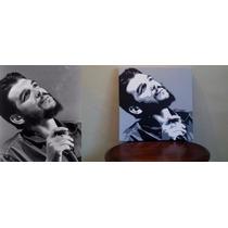 Pintura Che Guevara Pop Art Òleo