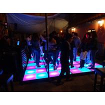 Módulo De Pista De Baile Leds Iluminado