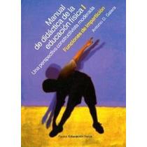 Manual De Didáctica De La Educación Física