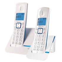 Telefono Inalambrico Alcatel Dect 6.0 F200 Duo Agenda Mute