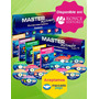 Curso Interactivo Master Multimedia 12 Cd Roms