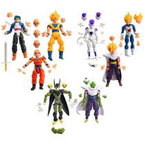 Figuras Dragon Ball Z Articuladas