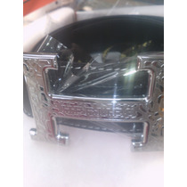 Hermoso Cinturon Hermes Reversible