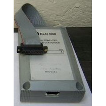 1747-pic - Slc 500 Rs-232 To Dh-485 Interface Converter