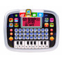Tablet Infantil Vtech Aplicaciones Aprendizaje Niños - Negro