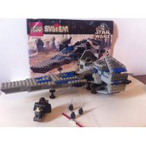 Lego Sith Infiltrator Mo.7151 Con Instructivo Vintage 1999