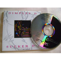 Dimples D - Sucker Dj - El Rap Mi De Bella Genio- Cd Mix Dj