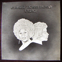 Afroantillana.celia Cruz Johnny Pacheco Lp12´, (eternos) Dpa