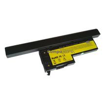 Bateria Compatible Ibm Thinkpad X60, Lenovo X61 8 Celdas