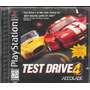Ps1   Test Drive 4  Envio Gratis