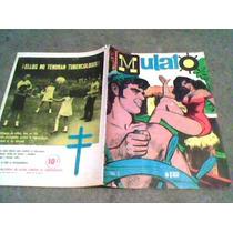 Comic #1 El Mulato,1969