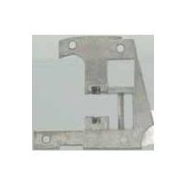 Base Manija Interior Izquierda Pointer 00 - 05 Zinc