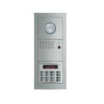 Frente Digital Videoportero P/ Edificio B/n 307110 Bticino