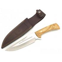 Cuchillo De Cacería Muela Jabalí 17ol
