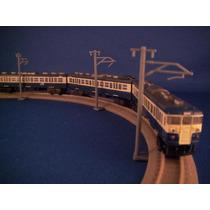 Coleccion De Trenes De Japon Dn8