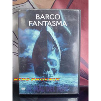 Barco Fantasma Terror 100% Original Movie Dvd