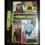 Watchmen (los Vigilantes) El Comic Animado (2dvds) Fn4