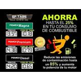 Ef Tabs Fgv ¡¡ahorra Hasta 25% En Consumo De Gasolina!!