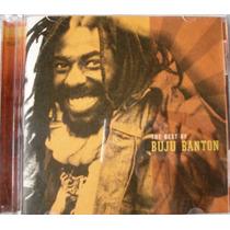 Buju Banton - The Best Of Importado Usa Reggae