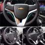Embellecedor Deportivo Para Volante Chevrolet Sonic Cruze