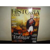Revista Historia Y Vida - No. 442 Año Xxxvi