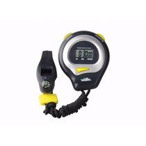 Reloj Cronometro Digital Correa Con Silbato Cd273808 Wallis
