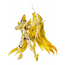 Myth Cloth Ex Sagitario Soul Of Gold Saint Seiya / Preventa