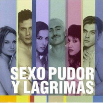Sexo, Pudor Y Lagrimas (soundtrack) Aleks Syntek (cd) Maa